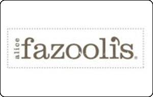 >Alice Fazooli's