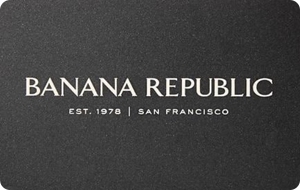 >Banana Republic