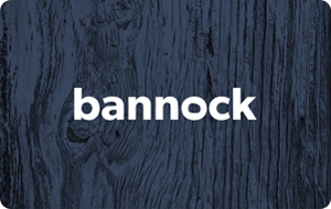 Bannock Gift Cards