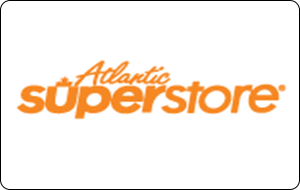 Atlantic Superstore Gift Card