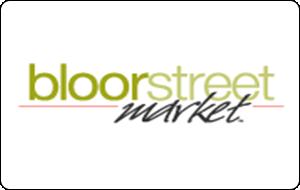Bloor Street Market Gift Card