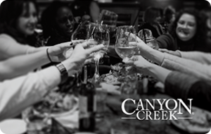 >Canyon Creek Chophouse