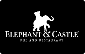 Elephant and Castle Gift Card