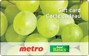 >Metro / Food Basics
