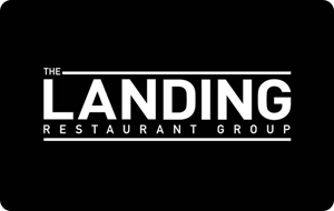 The Landing Restaurant Group Gift Card