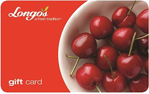 Longo's Gift Cards