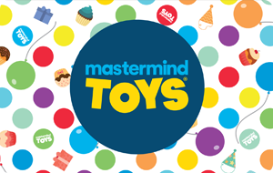Mastermind Toys Gift Cards