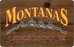>Montana's Cookhouse