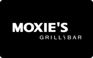 Moxie's Grill & Bar Gift Cards