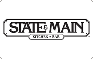 State & Main Gift Cards