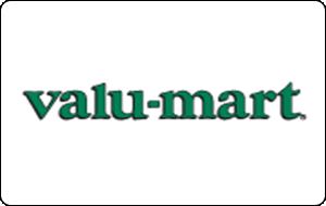 >Valu-Mart