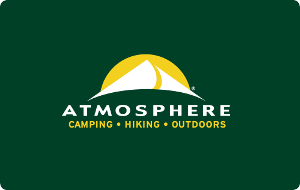 Atmosphere Gift Cards