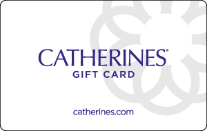 Catherines® Gift Cards