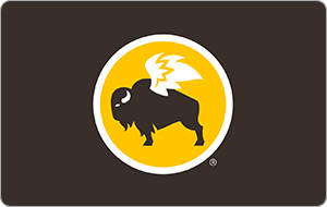 Buffalo Wild Wings® Gift Card