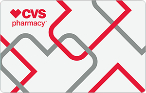 CVS Pharmacy® Gift Card