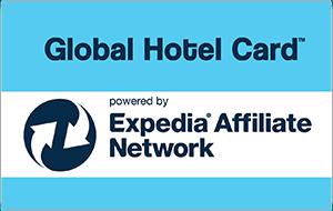 Global Hotel Card Gift Card