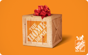 home depot gift card lookup