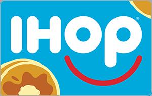 IHOP® Gift Cards