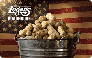 Logan's Roadhouse® Gift Card