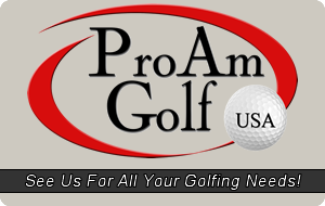 ProAm Golf Gift Cards