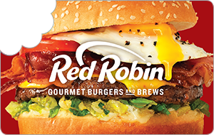Red Robin® Gift Cards