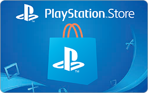 Sony PlayStation® Gift Cards