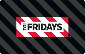 TGI Fridays™ Gift Cards