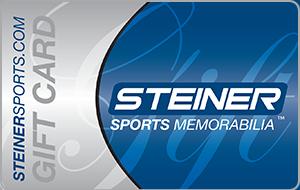 Steiner Sports Gift Card