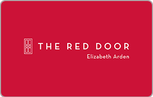 The Red Door Salon & Spa Gift Cards