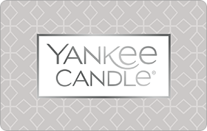 Yankee Candle® Gift Cards