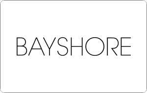 Bayshore Shopping Centre Gift Card