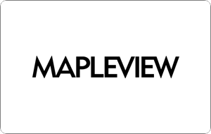 Mapleview Centre (Ivanhoe Cambridge) Gift Cards
