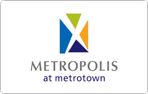 Metropolis at MetroTown (Ivanhoe Cambridge) Gift Cards
