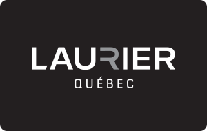 Laurier Quebec Gift Card