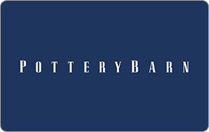 Pottery Barn® Gift Card