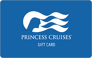 Princess Cruise Lines Gift Cards