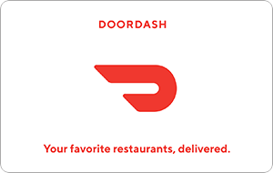 DoorDash Gift Cards