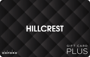 Hillcrest Mall, Richmond Hill (Oxford Plus) Gift Cards